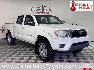 Toyota Tacoma 2014 for Sale in Phoenix, AZ