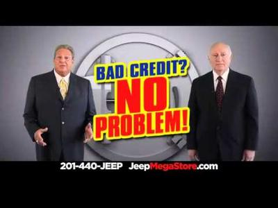 Teterboro Chrysler Jeep Dodge RAM Image 1