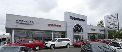 Teterboro Chrysler Jeep Dodge RAM Image 2