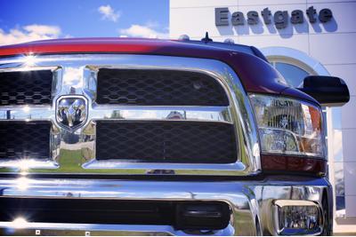 Eastgate Chrysler Jeep Dodge RAM Image 8