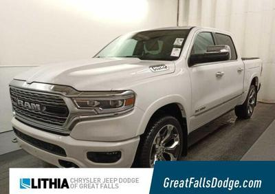 RAM 1500 2019 for Sale in Great Falls, MT