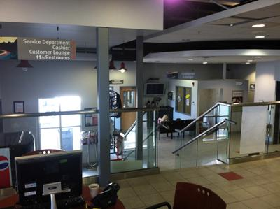 Lithia Chrysler Jeep Dodge of Great Falls Image 1