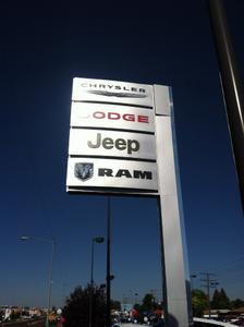Lithia Chrysler Jeep Dodge RAM of Great Falls Image 3