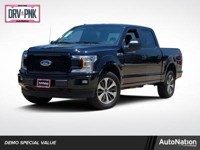 Ford F-150 2019 for Sale in Arlington, TX