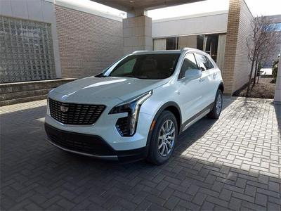 Cadillac XT4 2021 for Sale in Cincinnati, OH