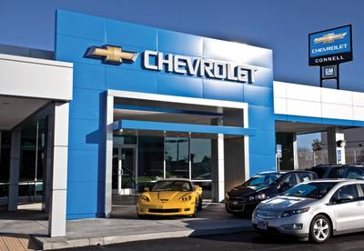 Connell Chevrolet Image 5