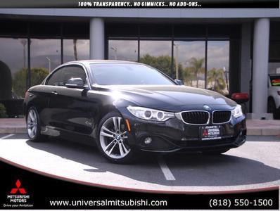 BMW 430 2017 for Sale in Duarte, CA