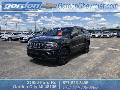 Jeep Grand Cherokee 2017 a la venta en Garden City, MI