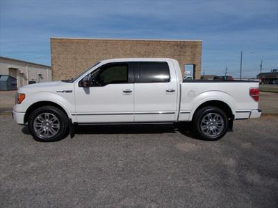 Ford F-150 2011 for Sale in Montgomery, AL