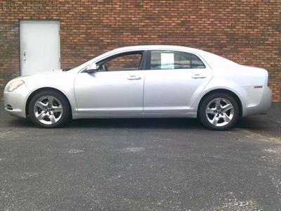 Chevrolet Sedans For Sale In Mtgy Al Auto Com