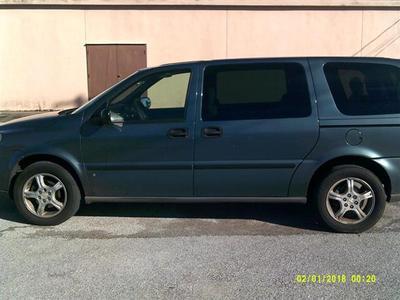 2007 Chevrolet Uplander LS for sale VIN: 1GNDV23187D148555