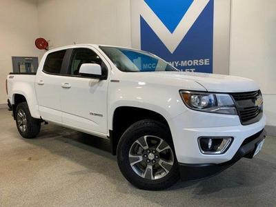 Chevrolet Colorado 2016 for Sale in Overland Park, KS