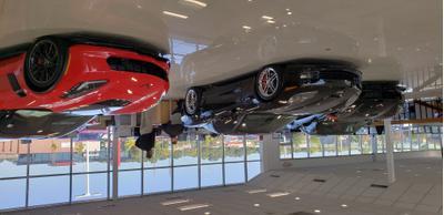 McCarthy-Morse Chevrolet Image 3