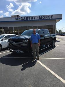 McCarthy-Morse Chevrolet Image 5