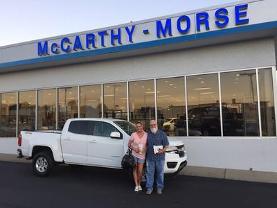 McCarthy-Morse Chevrolet Image 8