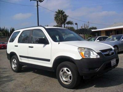 Honda CR-V 2004 for Sale in South El Monte, CA