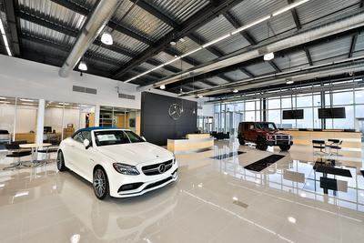 Mercedes-Benz of Draper Image 6