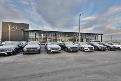 Mercedes-Benz of Draper Image 9