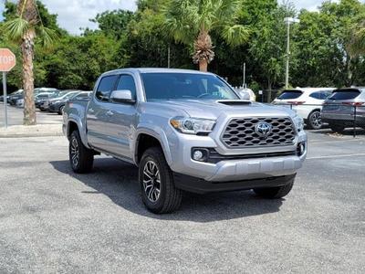 Toyota Tacoma 2021 a la venta en Tampa, FL