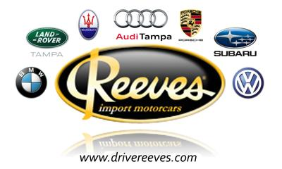 Reeves Import Motorcars Image 1