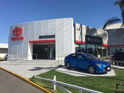 Toyota of Riverside Image 2