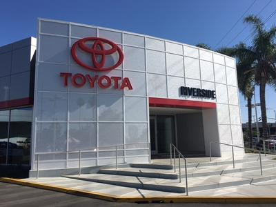 Toyota of Riverside Image 8