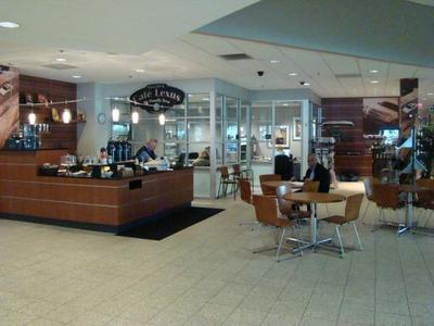 Nalley Lexus Galleria Image 1