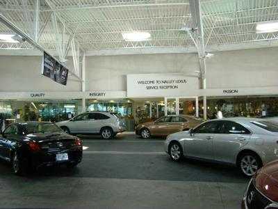Nalley Lexus Galleria Image 5