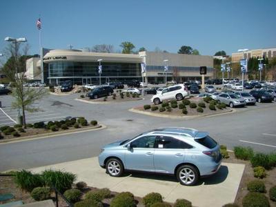 Nalley Lexus Galleria Image 8