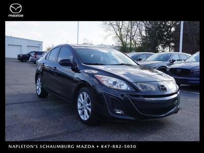 Mazda Mazda3 2010 for Sale in Schaumburg, IL