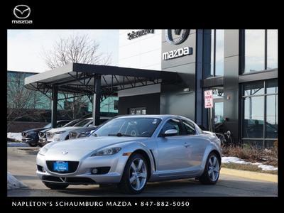 Mazda RX-8 2005 a la venta en Schaumburg, IL