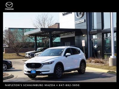 Mazda CX-5 2018 for Sale in Schaumburg, IL