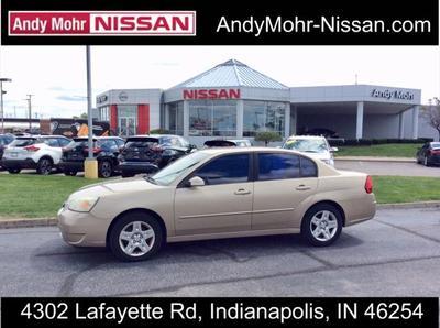 Chevrolet Malibu 2007 for Sale in Indianapolis, IN