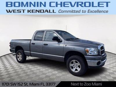 Dodge Ram 1500 2007 for Sale in Miami, FL