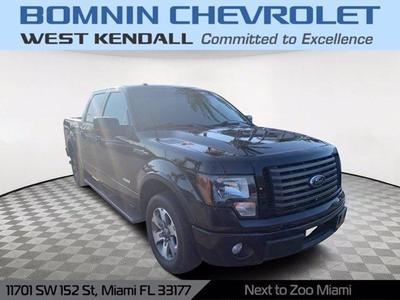 Ford F-150 2012 for Sale in Miami, FL
