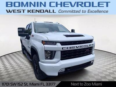 Chevrolet Silverado 2500 2021 for Sale in Miami, FL