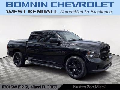 RAM 1500 2016 for Sale in Miami, FL