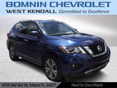 Nissan Pathfinder 2019 for Sale in Miami, FL