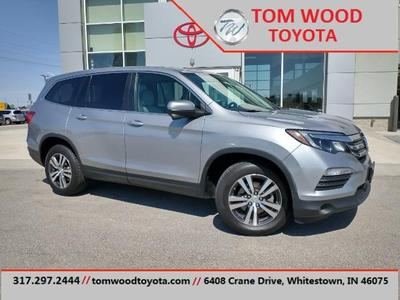 Honda Pilot 2018 a la venta en Whitestown, IN