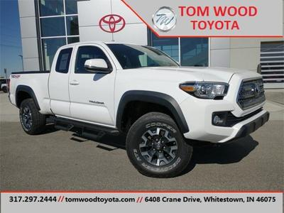 Toyota Tacoma 2017 for Sale in Whitestown, IN