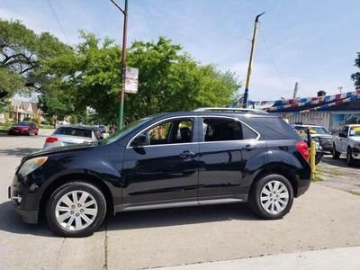 Chevrolet Equinox 2011 for Sale in Chicago, IL