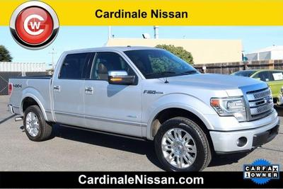 Ford F-150 2013 for Sale in Seaside, CA