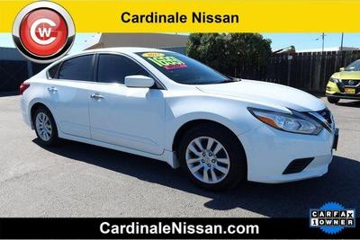 Nissan Altima 2017 for Sale in Seaside, CA