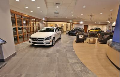 New Country Motor Cars Image 4