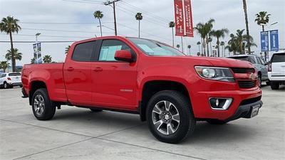 Chevrolet Colorado 2016 for Sale in Riverside, CA