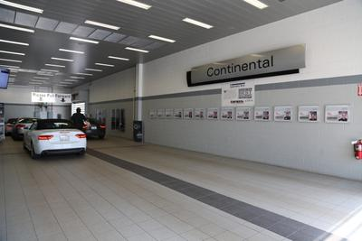 Continental Audi of Naperville Image 1