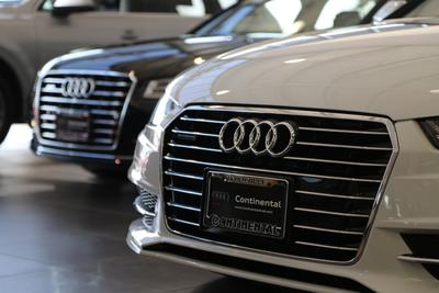 Continental Audi of Naperville Image 3