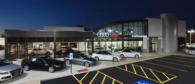 Continental Audi of Naperville Image 9