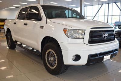 Toyota Tundra 2011 for Sale in Sacramento, CA