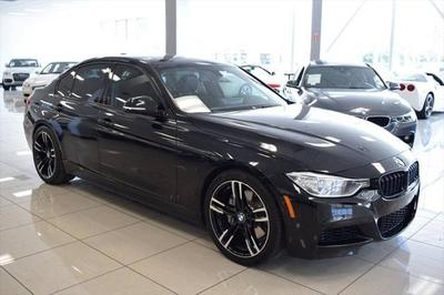 2013 BMW 335 i for sale VIN: WBA3A9G59DNP37946